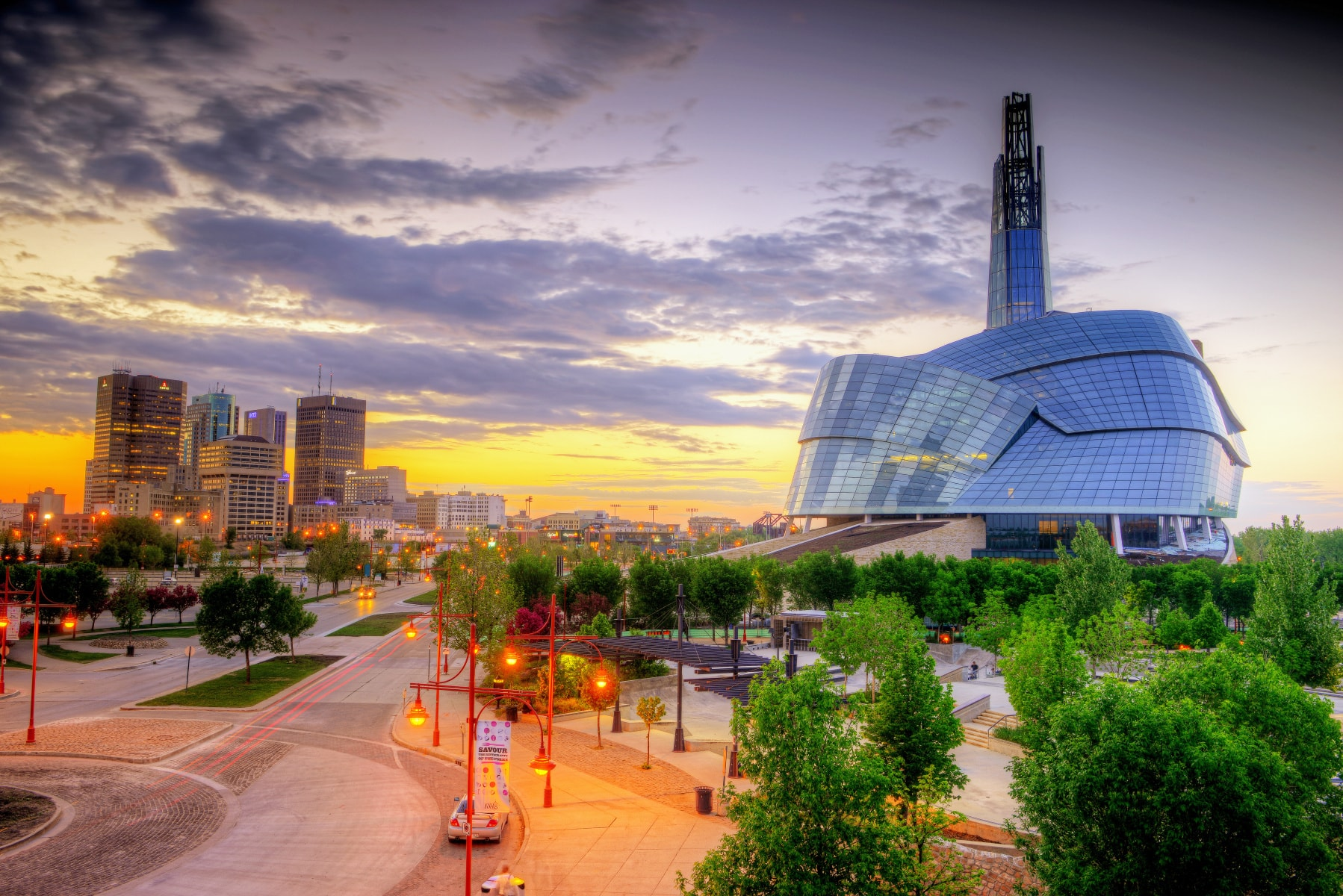 Winnipeg Pictures