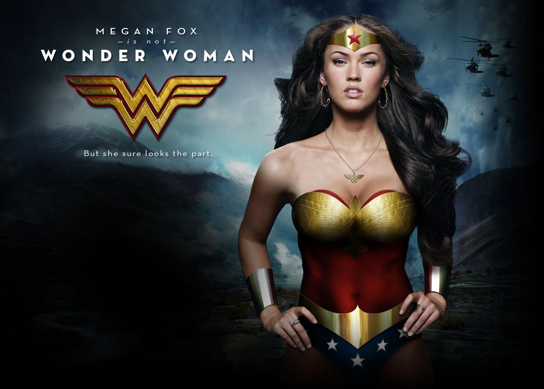 Wonder Woman Hd Wallpapers 7wallpapersnet