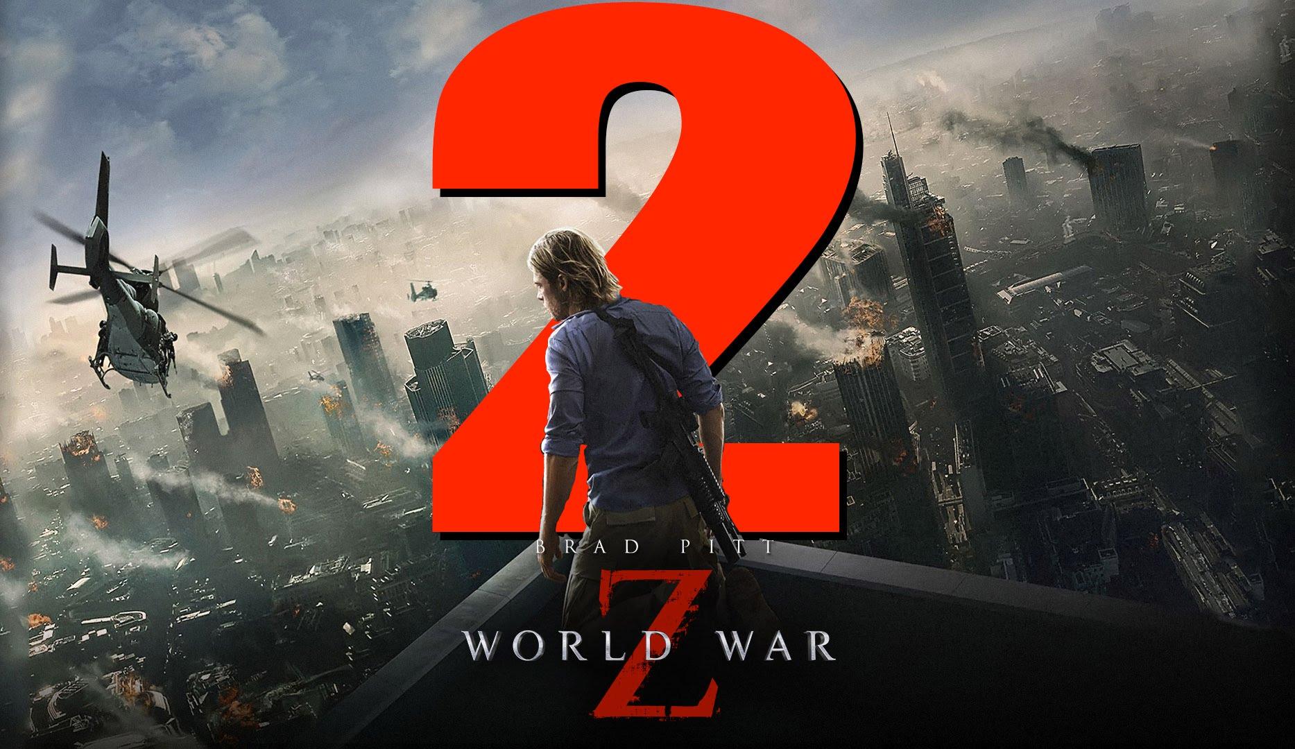 World War Z 2 Wallpapers hd