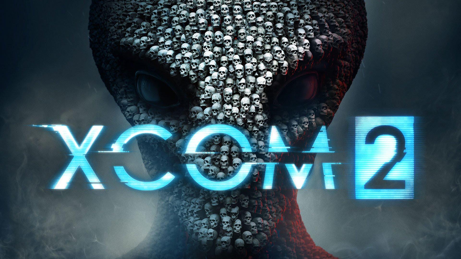 XCOM 2 Wallpaper
