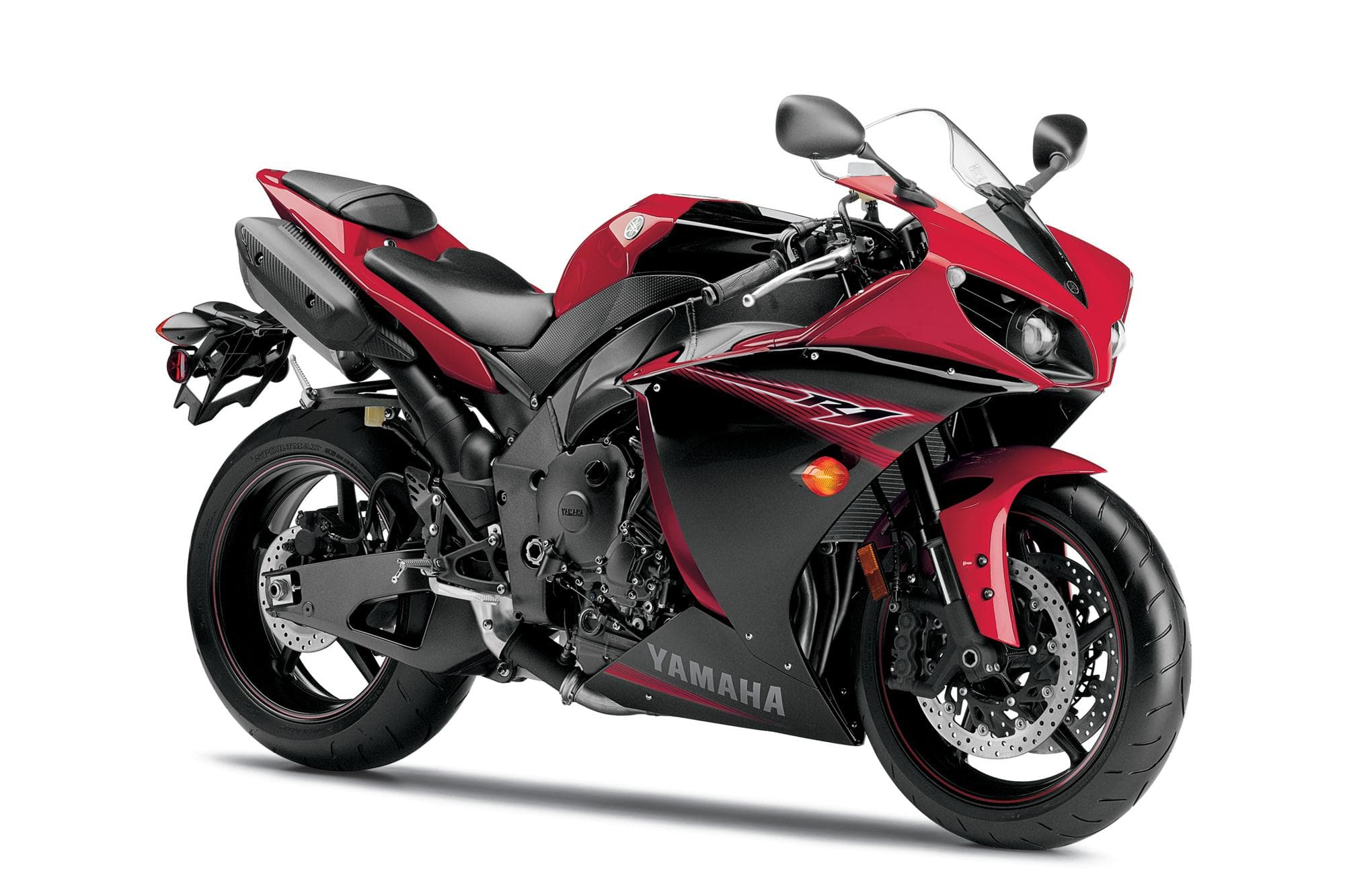 Yamaha YZF-R1 2012 Pictures