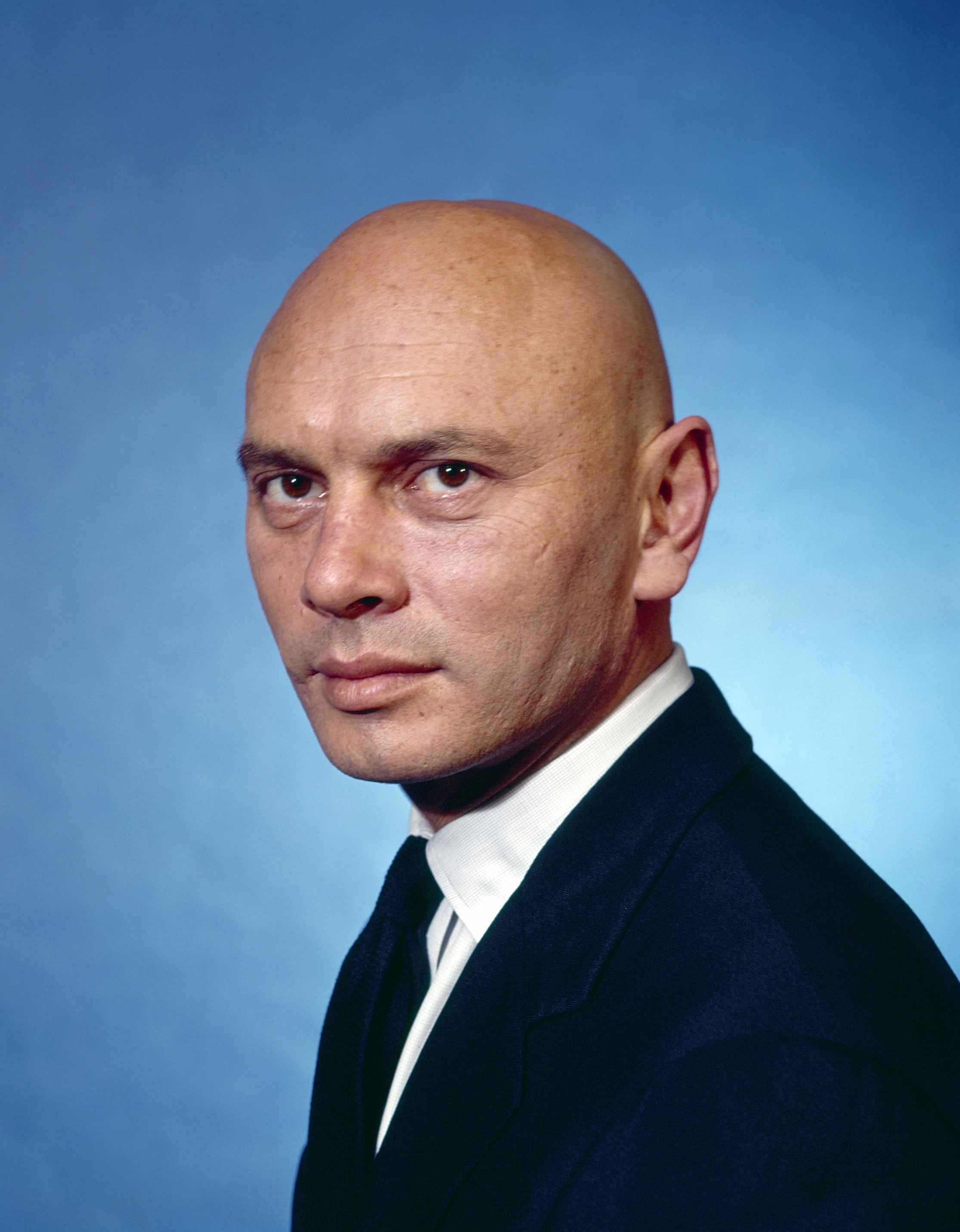 Yul Brynner Pictures