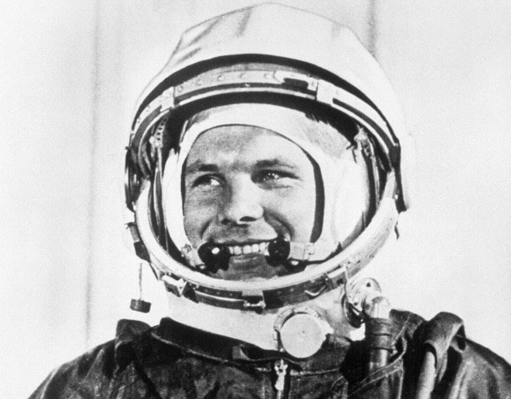 Yuri Gagarin Pictures