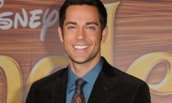Zachary Levi HQ wallpapers