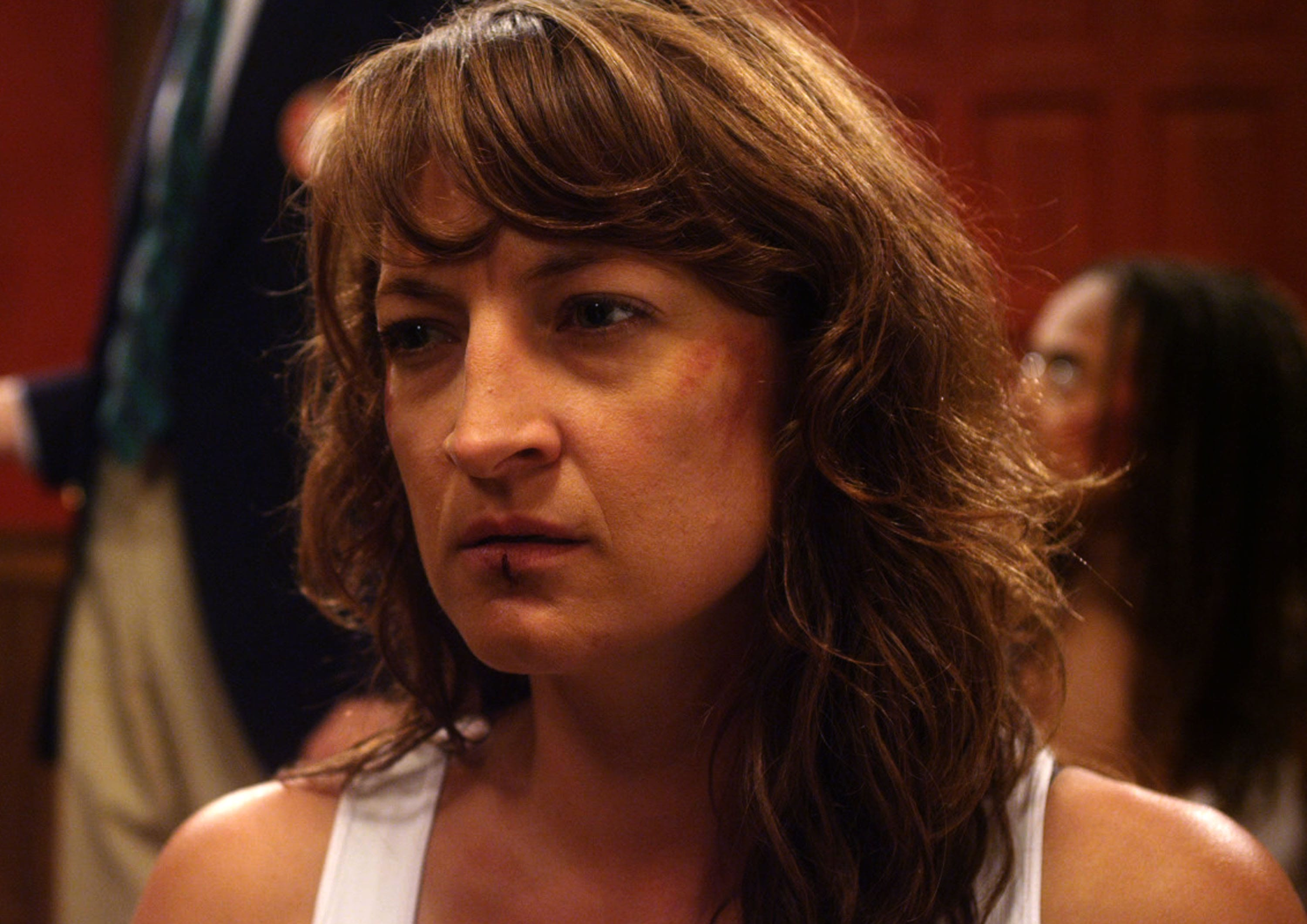 Zoe Bell Pictures