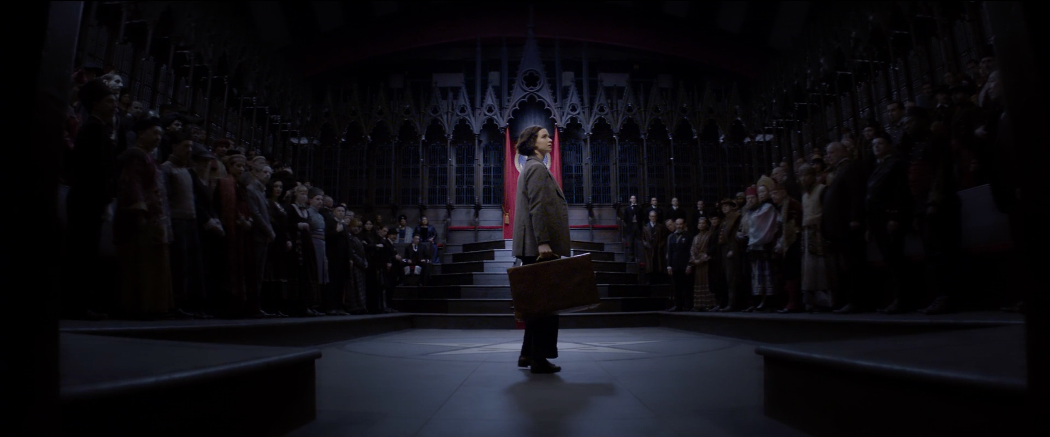 Fantastic Beasts and Where to Find Them Funny