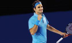 Roger Federer Shiny wallpapers