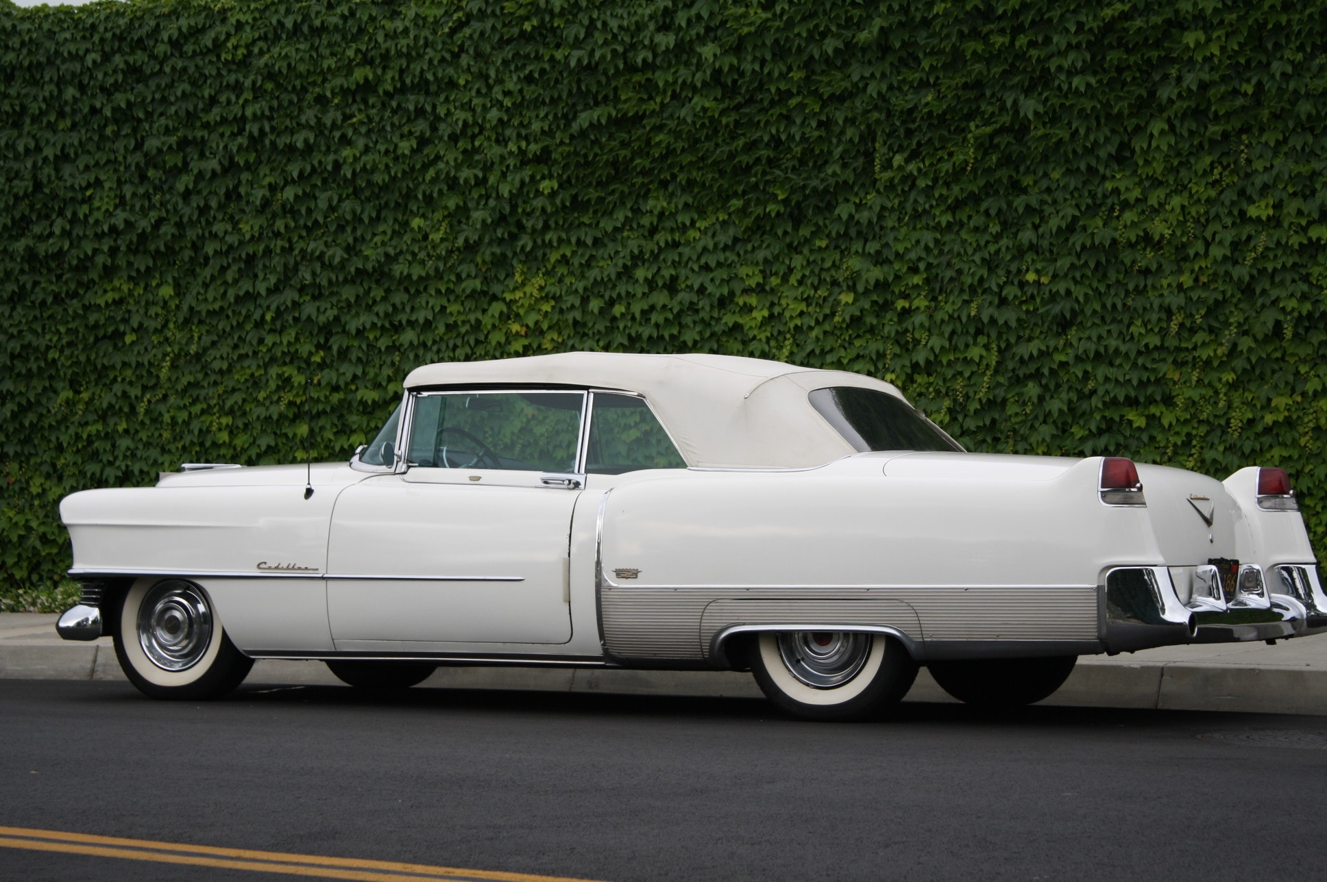 1954 Cadillac Eldorado HQ wallpapers