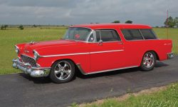1955 Chevrolet Nomad HQ wallpapers