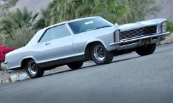 1965 Buick Riviera GS HQ wallpapers