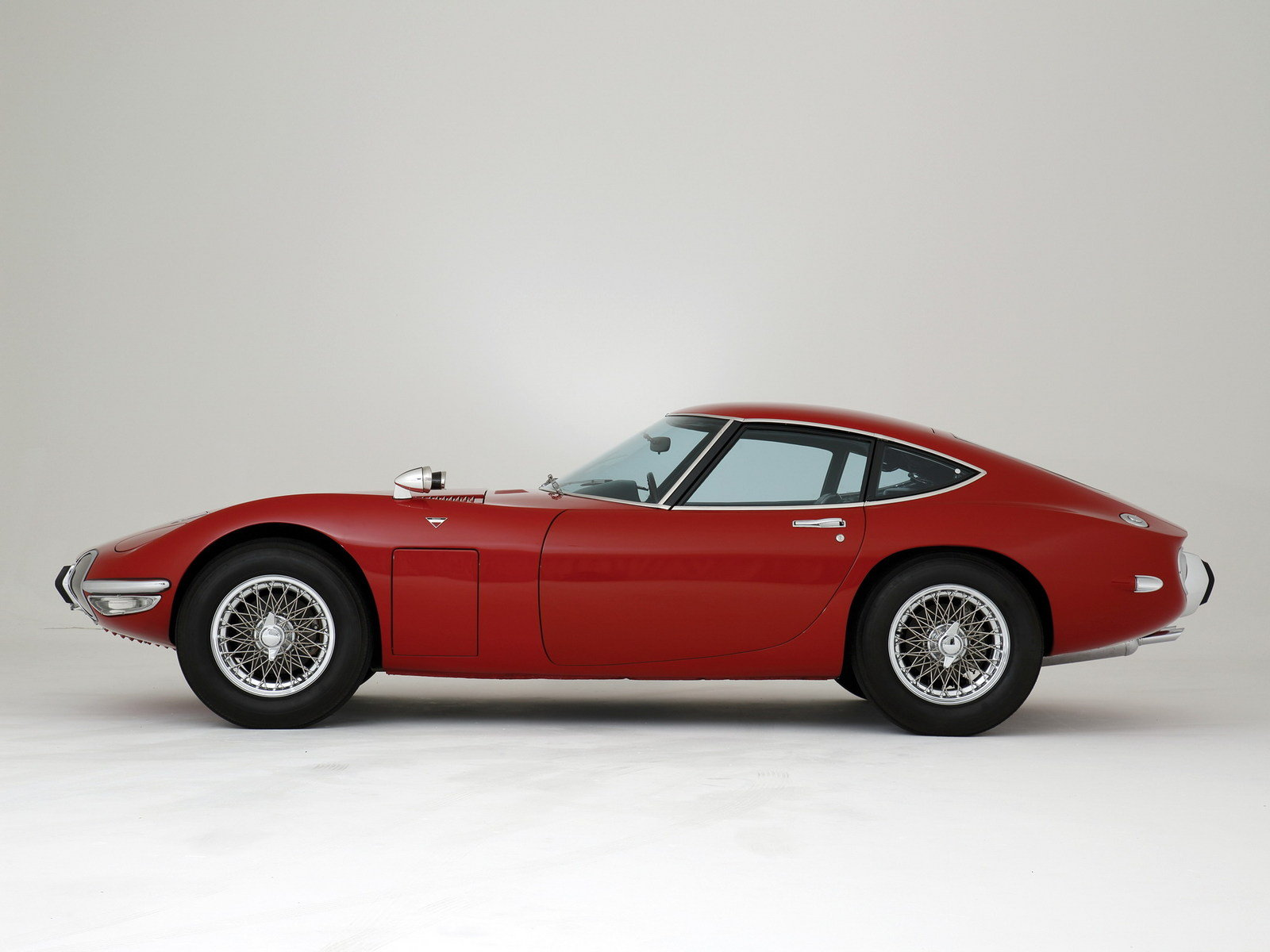 1967 Toyota 2000GT HQ wallpapers