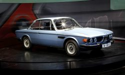 1973 BMW 3.0 CSi HQ wallpapers