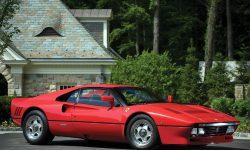 1984 Ferrari GTO HQ wallpapers