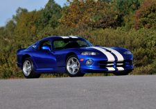1996 Dodge Viper GTS HQ wallpapers