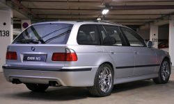 1999 BMW M5 HQ wallpapers