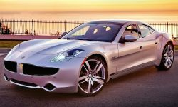 2012 Fisker Karma HQ wallpapers