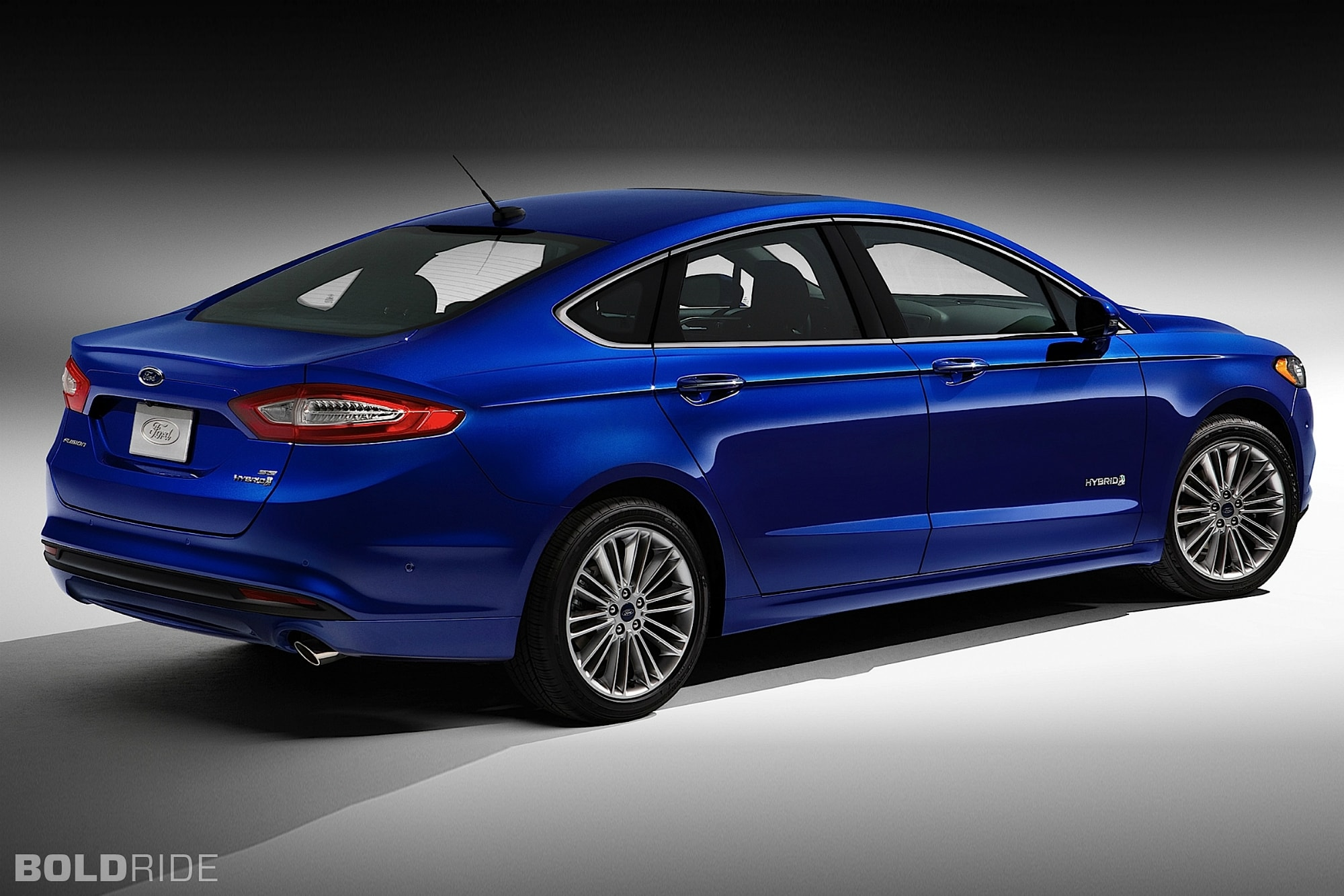 2013 Ford Fusion HQ wallpapers