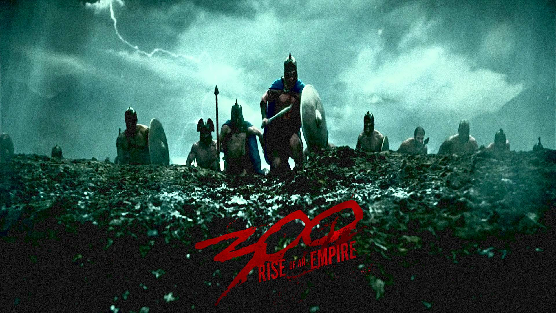 300: Rise of an Empire HQ wallpapers