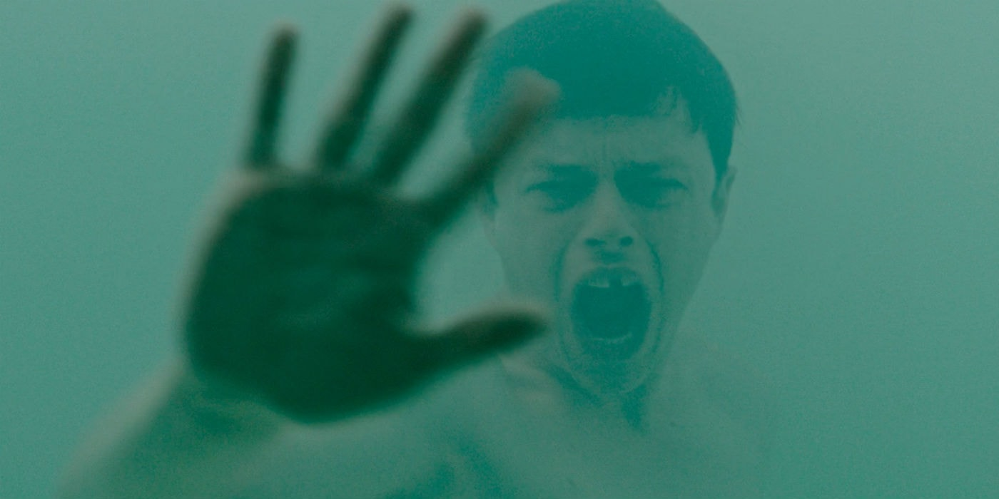 A Cure for Wellness HQ wallpapers