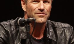 Aaron Eckhart HQ wallpapers