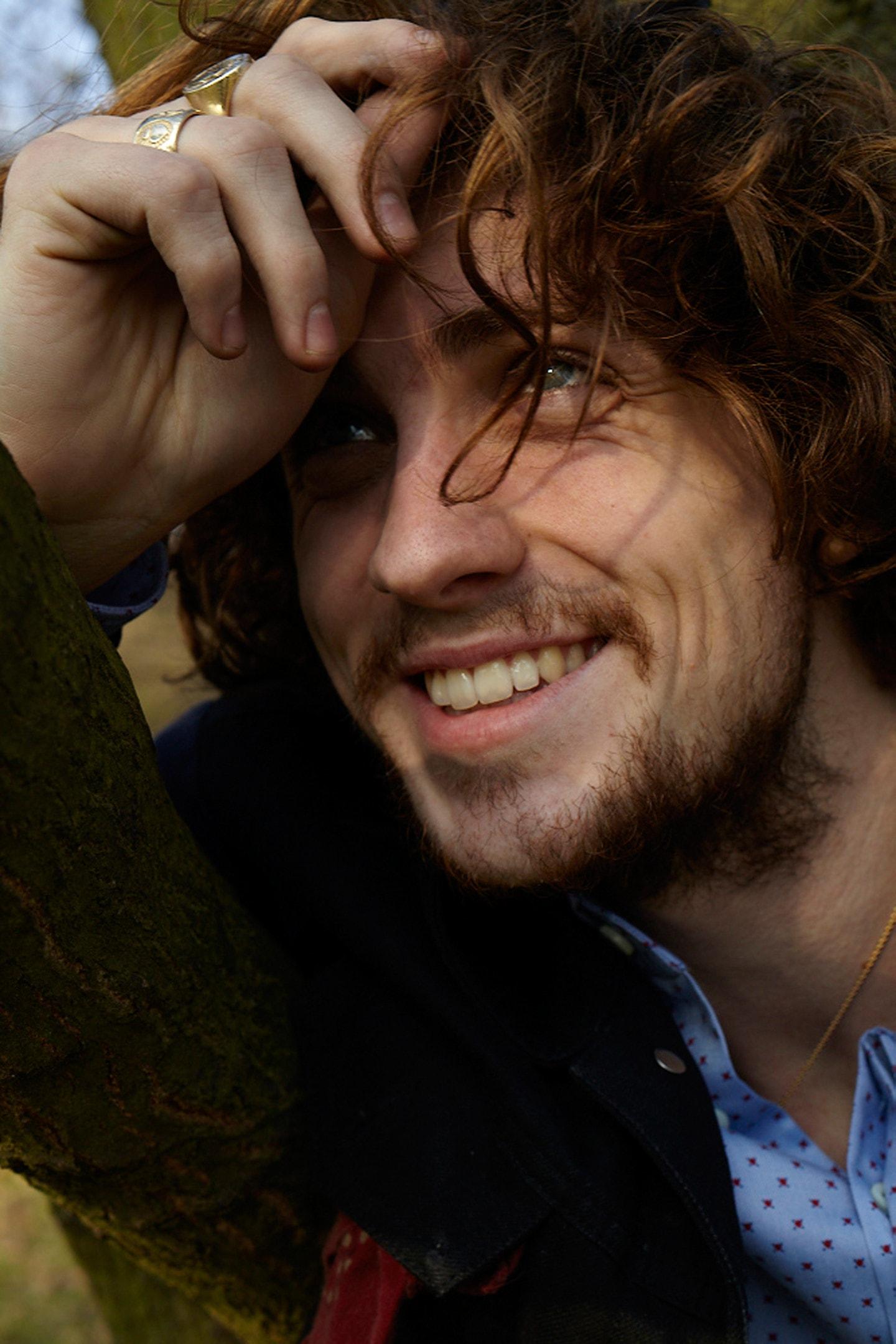Aaron Taylor-Johnson Background