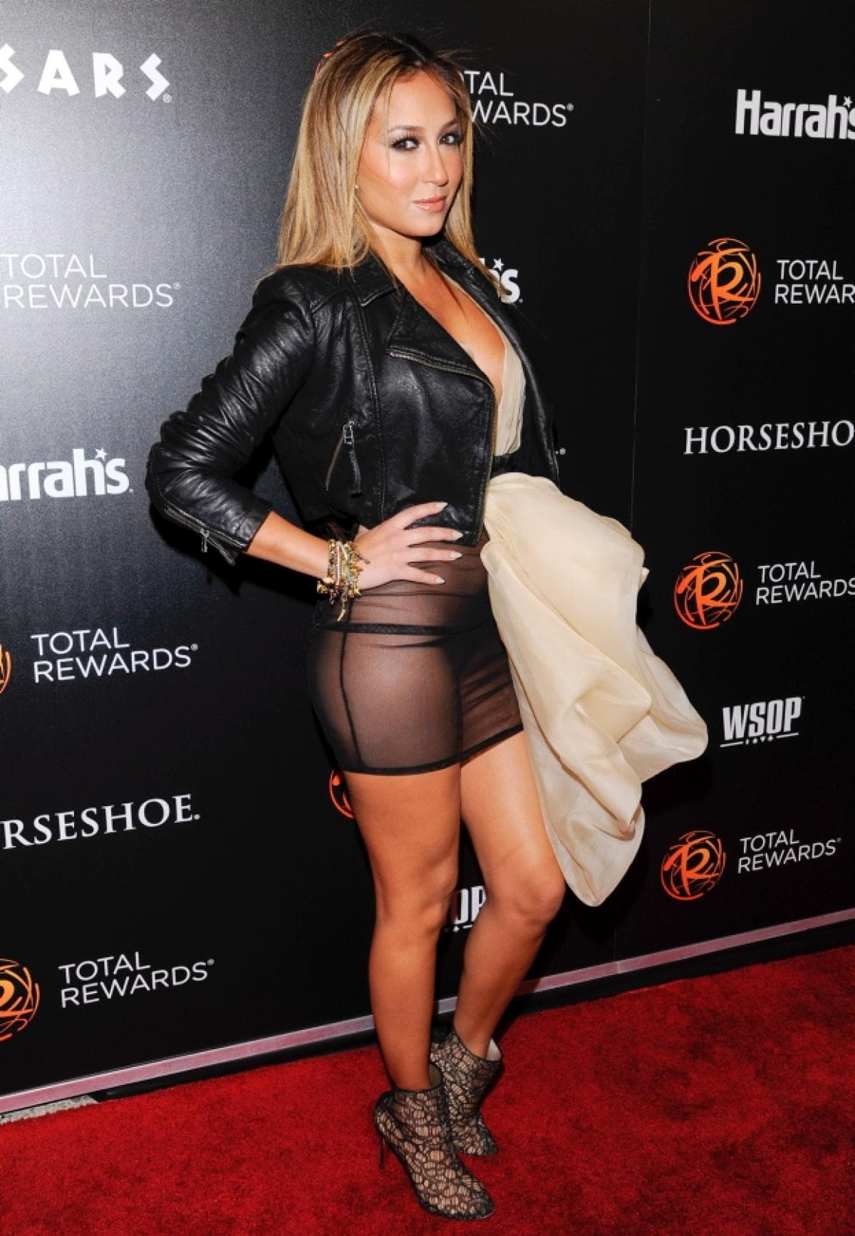 Adrienne Bailon HQ wallpapers