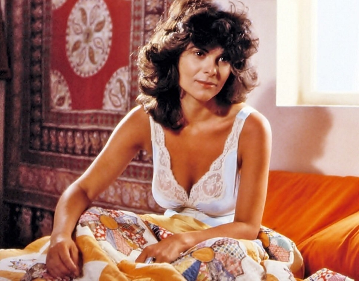 Adrienne Barbeau HQ wallpapers