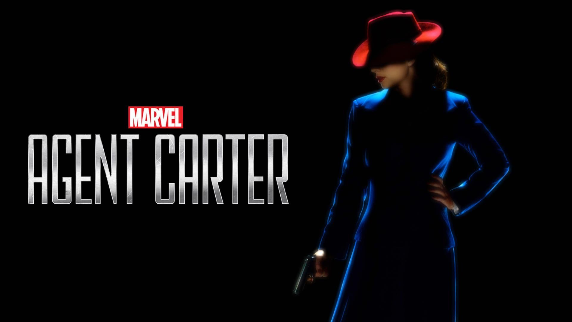 Agent Carter HQ wallpapers