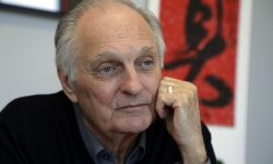 Alan Alda HQ wallpapers