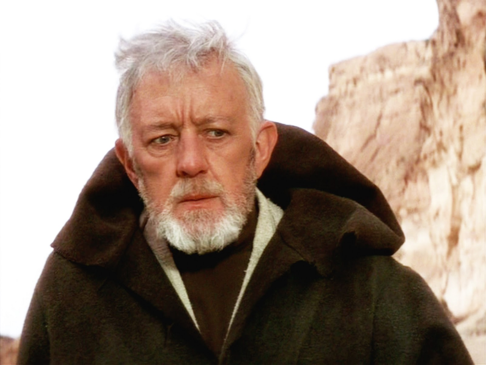 Alec Guinness HQ wallpapers
