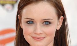 Alexis Bledel HQ wallpapers