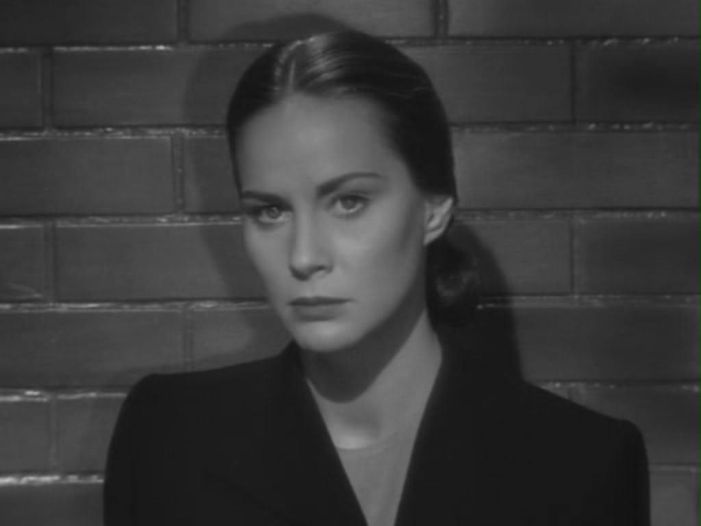 Alida Valli HQ wallpapers