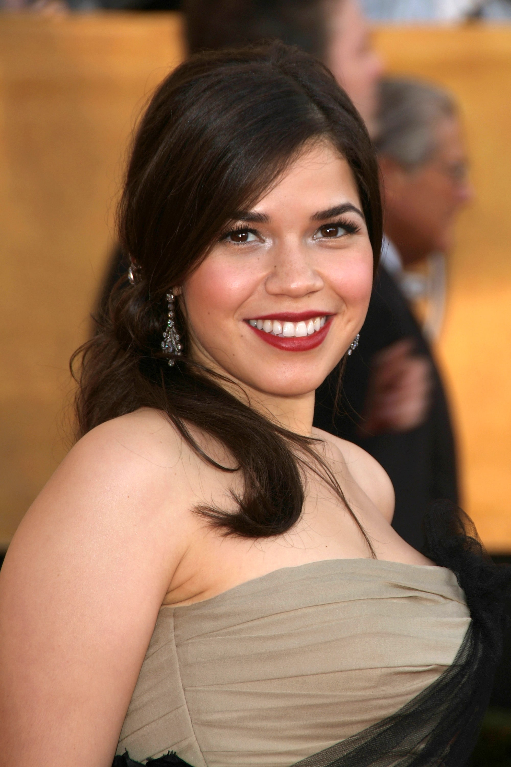 America Ferrera HQ wallpapers