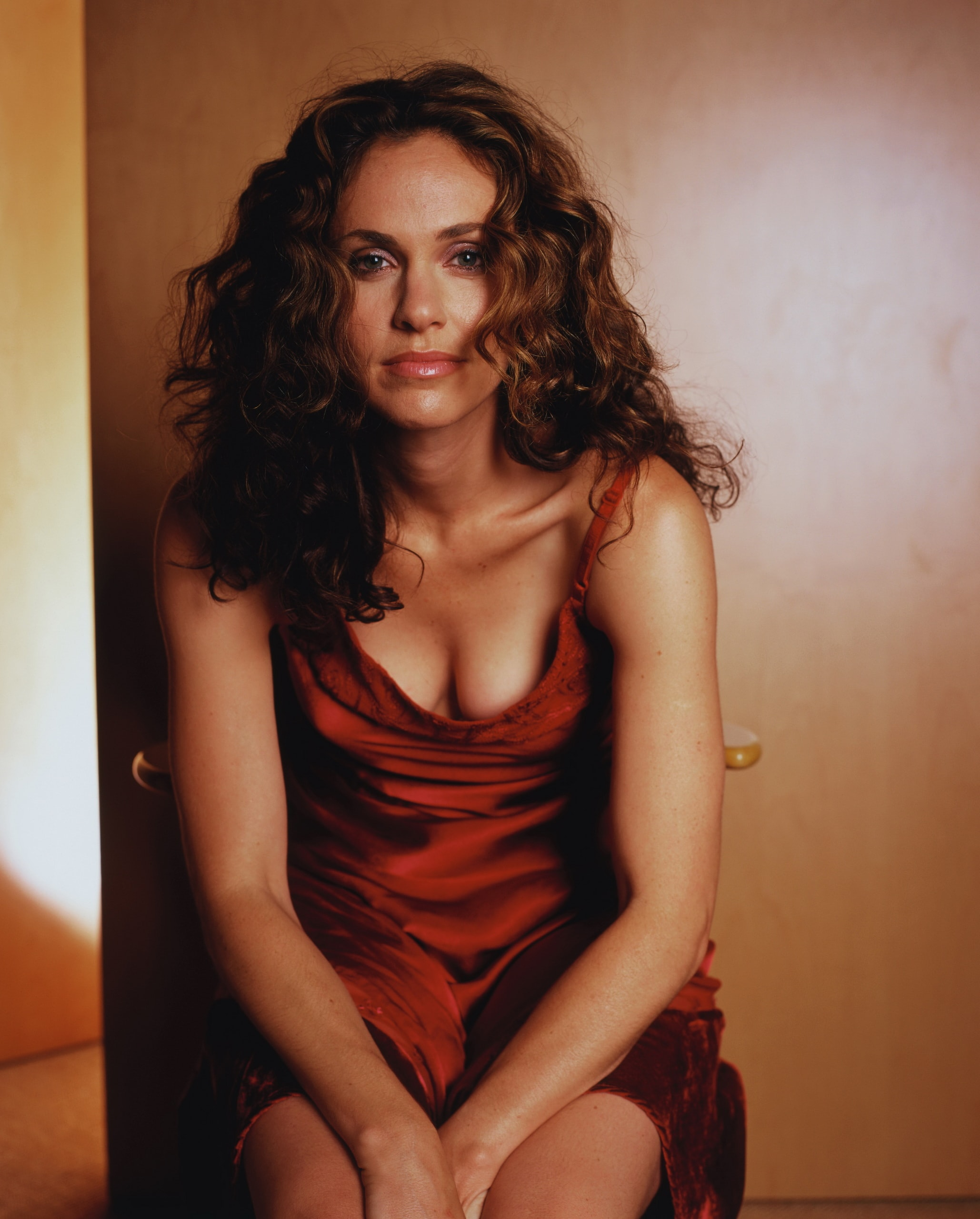 Amy Brenneman Pictures