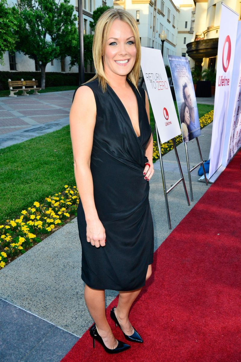 Andrea Anders HQ wallpapers