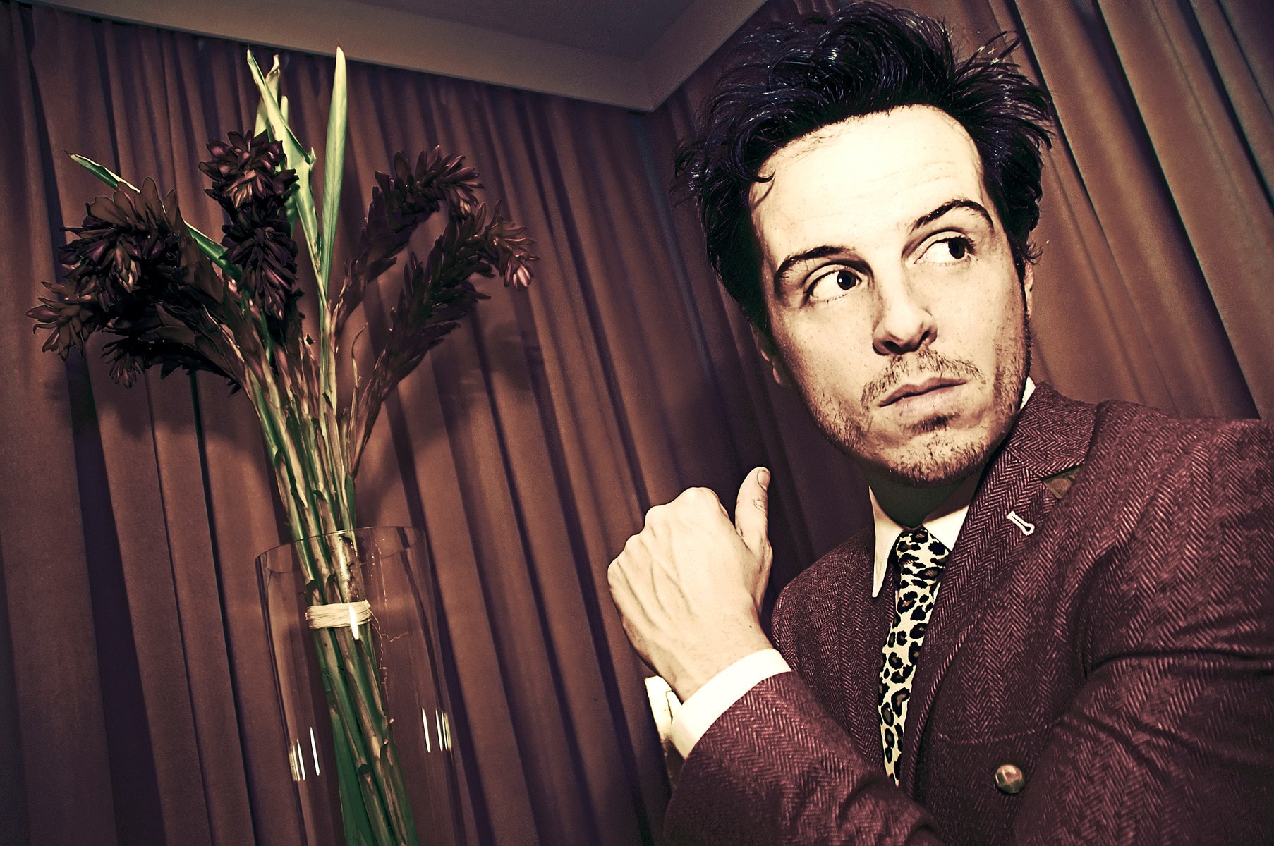 Andrew Scott HQ wallpapers