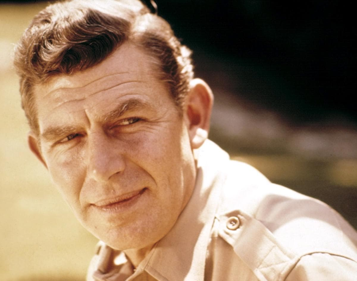 Andy Griffith HQ wallpapers