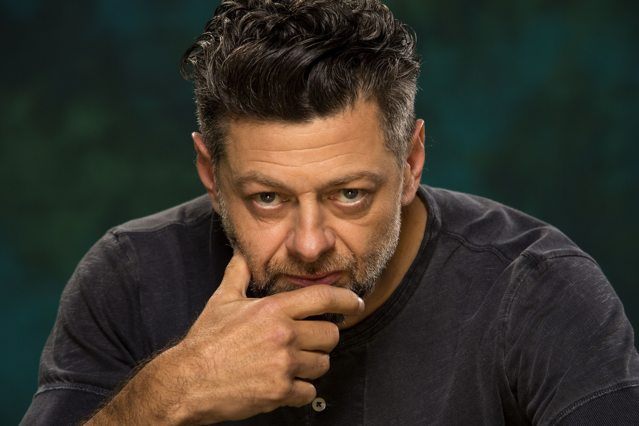 Andy Serkis HQ wallpapers