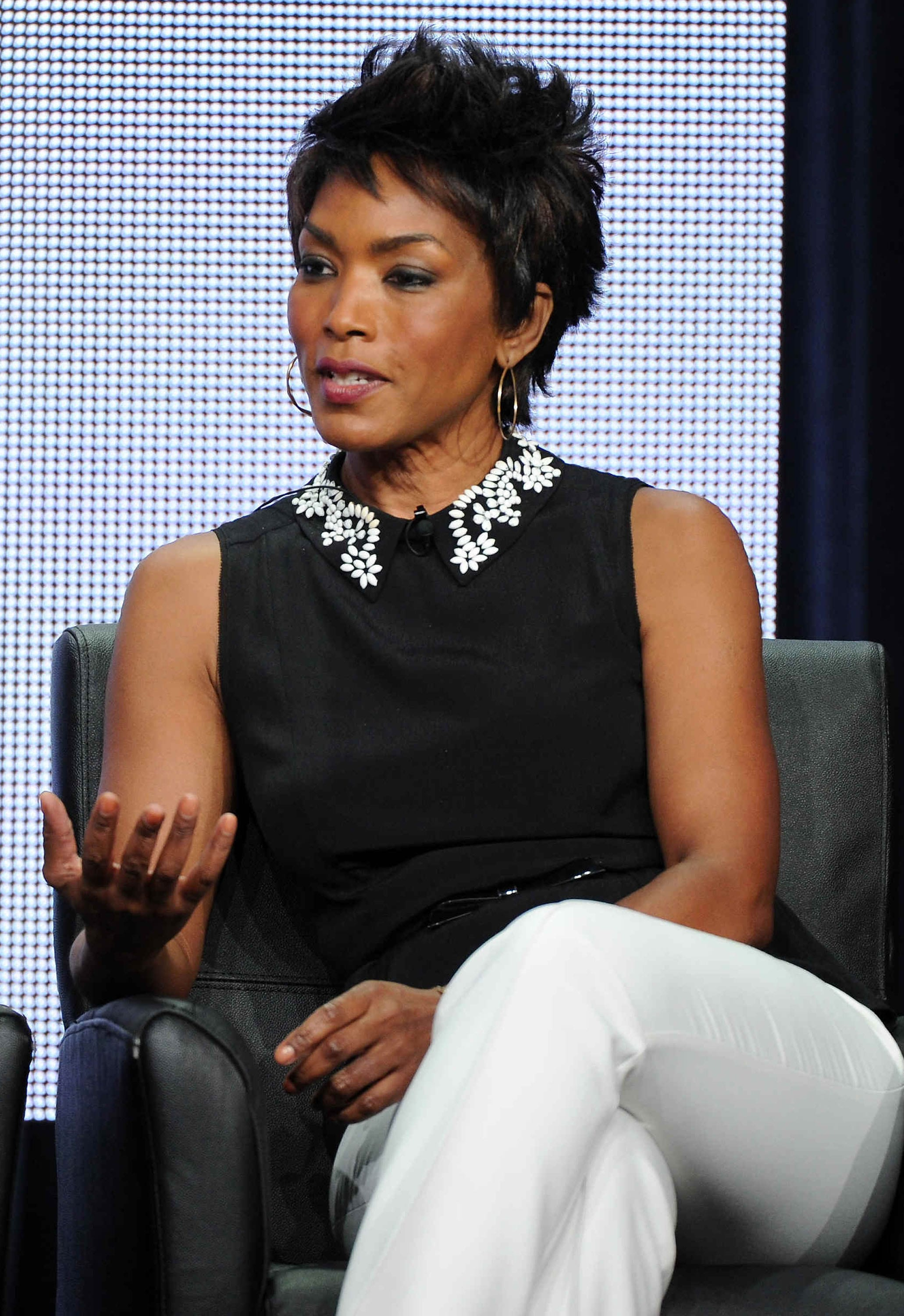 Angela Bassett HQ wallpapers