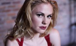 Anna Paquin HQ wallpapers