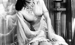 Anne Baxter HD pics