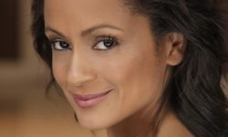 Anne-Marie Johnson Background