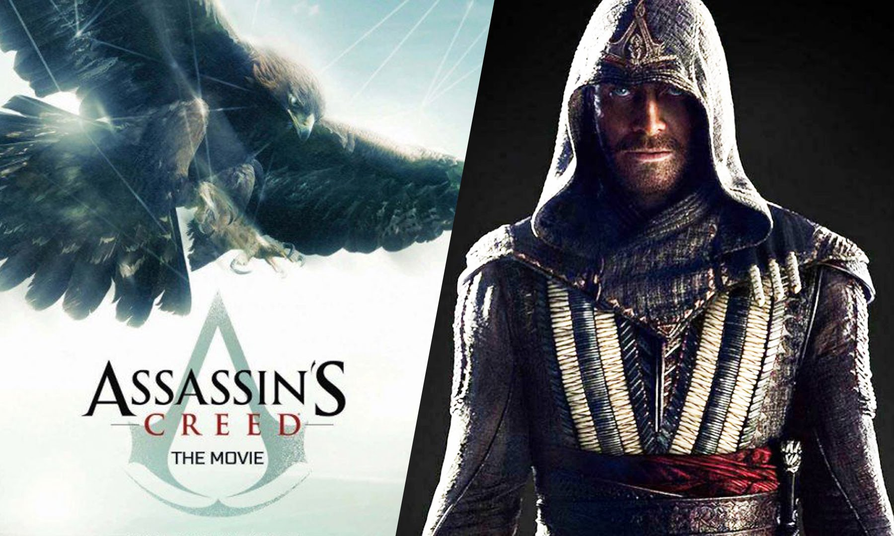 Assassin's Creed HQ wallpapers