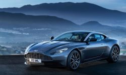 Aston Martin DB11 HQ wallpapers