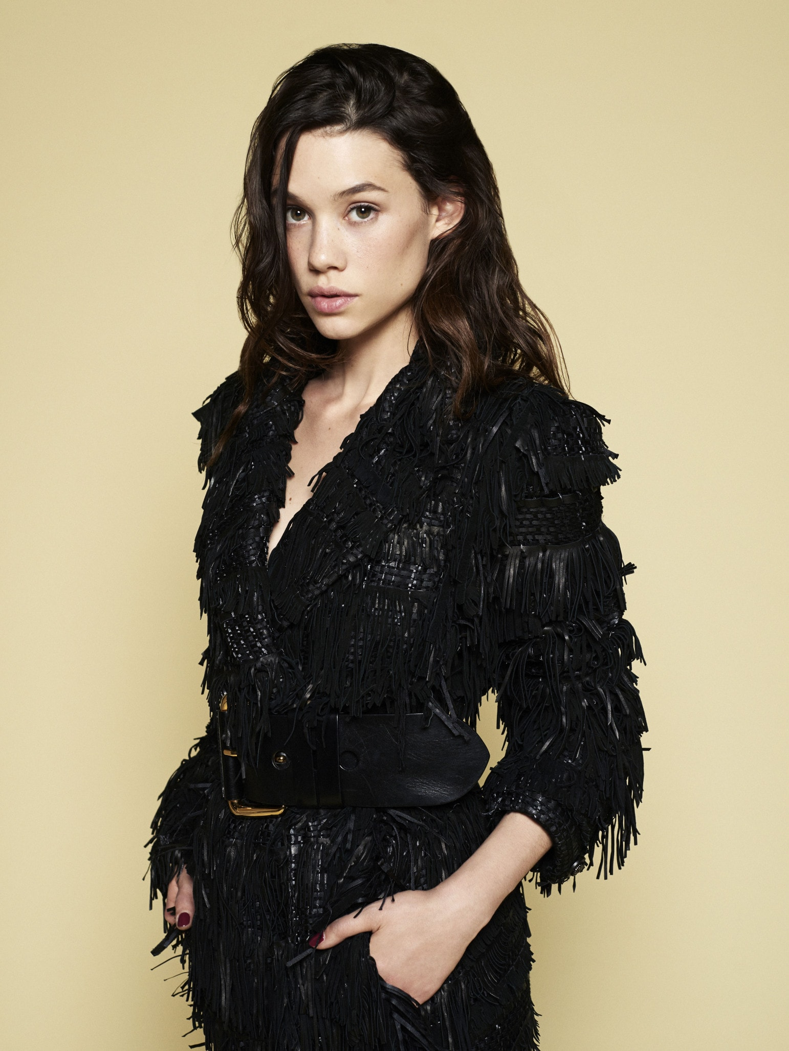 Astrid Berges-Frisbey HQ wallpapers