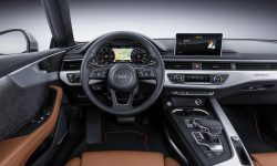Audi A5 Coupe II HQ wallpapers