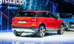 Audi Q2 HQ wallpapers