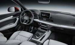 Audi Q5 II HQ wallpapers
