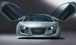 Audi RSQ Concept HQ wallpapers