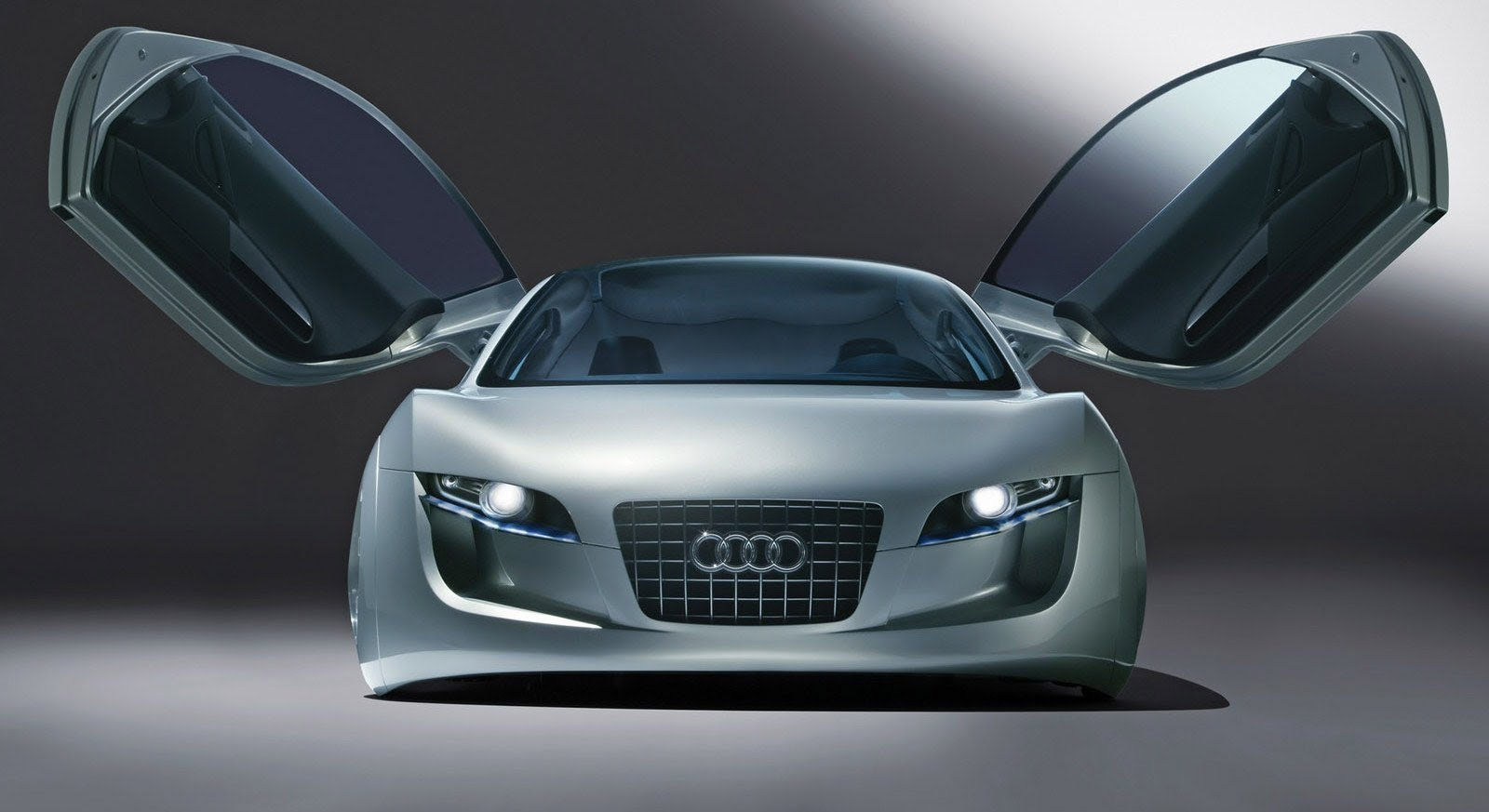 audi rsq concept hq - photo #2